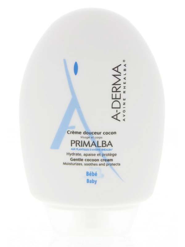 A-DERMA PRIMALBA CREMA DELICATA COCON 100 ML