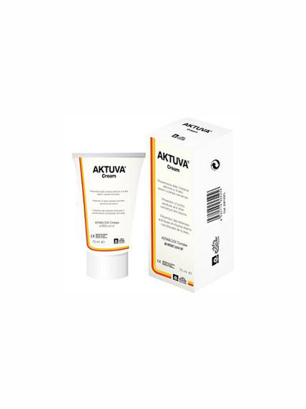 AKTUVA CREAM TUBO DA 75 ML