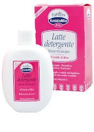 AMIDOMIO LATTE DETERGENTE - 200 ML