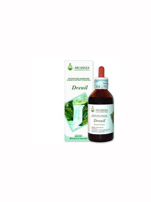 ARCANGEA DRENIL OIL 100 ML