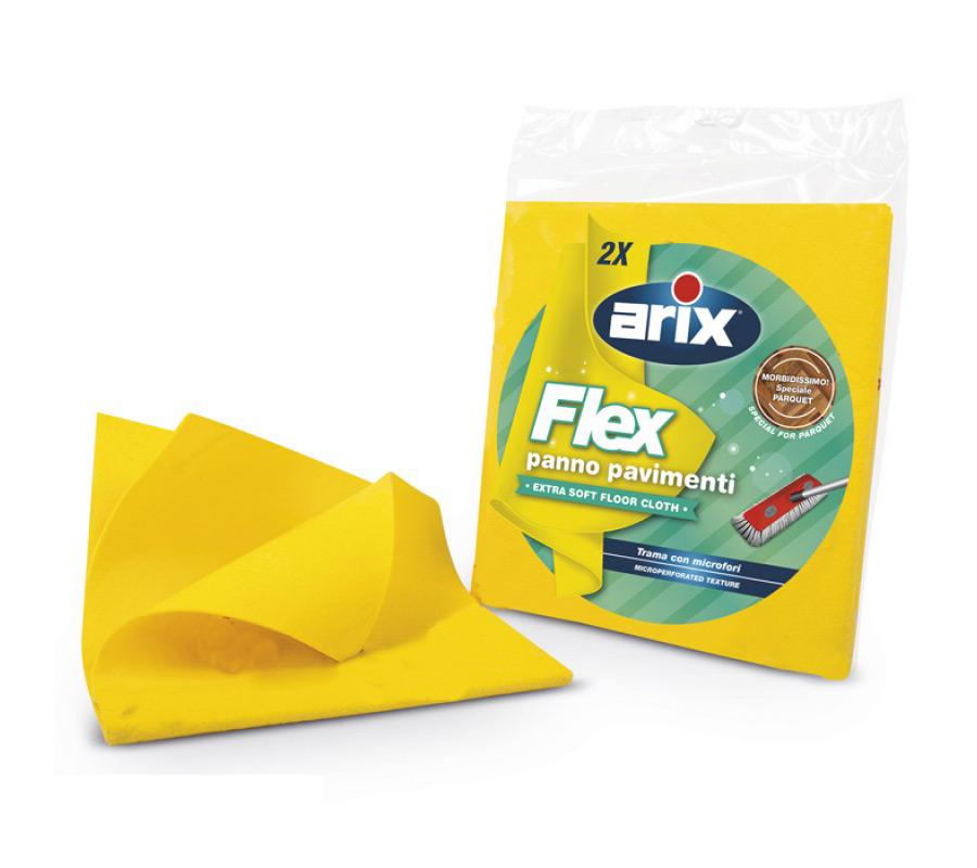 ARIX PANNO PAVIMENTI FLEX 2 PEZZI