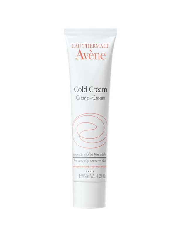 AVENE COLD CREAM CREMA PELLI SENSIBILI 100 ML