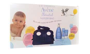 AVENE PEDIATRIL NURSERY BAG