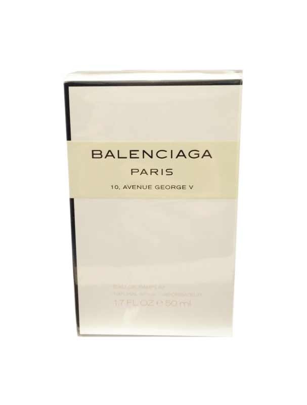 BALENCIAGA PARIS 10 AVENUE GEORGE V EAU DE PARFUM - 50 ML