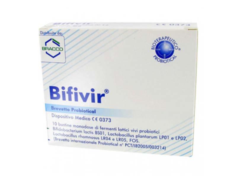 BIFIVIR 10 BUSTE