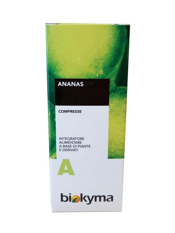 BIOKYMA ANANAS GAMBO 250 COMPRESSE