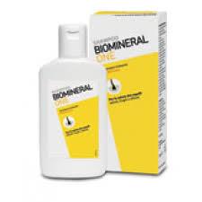 BIOMINERAL ONE - SHAMPOO TRATTANTE RINFORZANTE - 150 ML