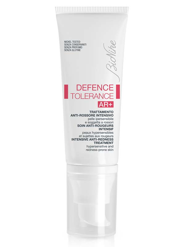 BIONIKE DEFENCE TOLERANCE AR+ ANTI ROSSORE INTENSIVO 40 ML