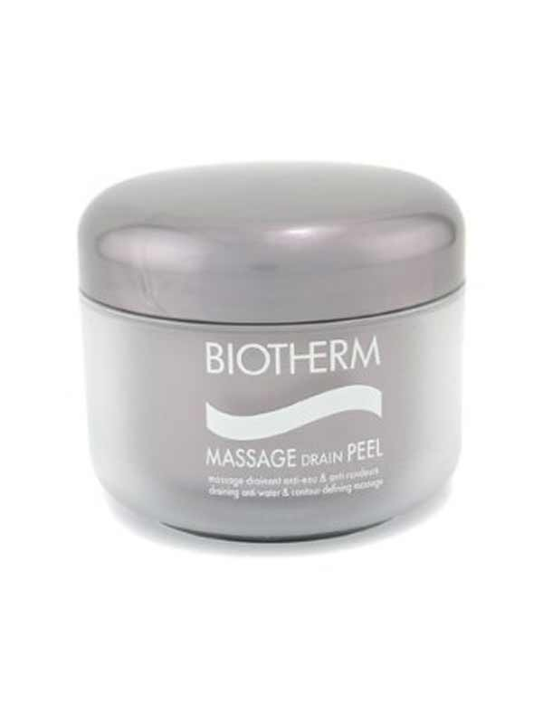 BIOTHERM MASSAGE DRAIN PEEL - MASSAGGIO DRENANTE - 200 ML
