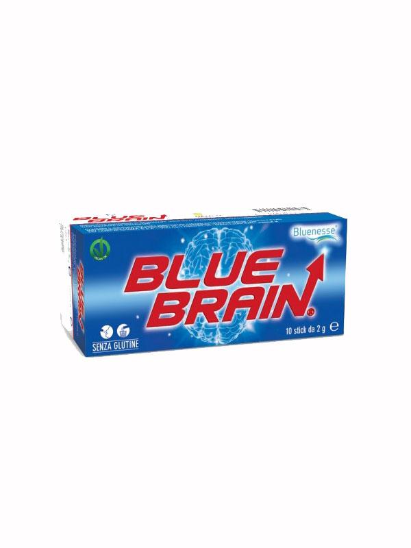 BLU BRAIN 10 BUSTINE DA 2 G