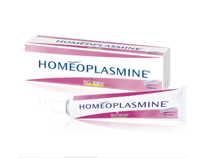 BOIRON HOMEOPLASMINE 40 G
