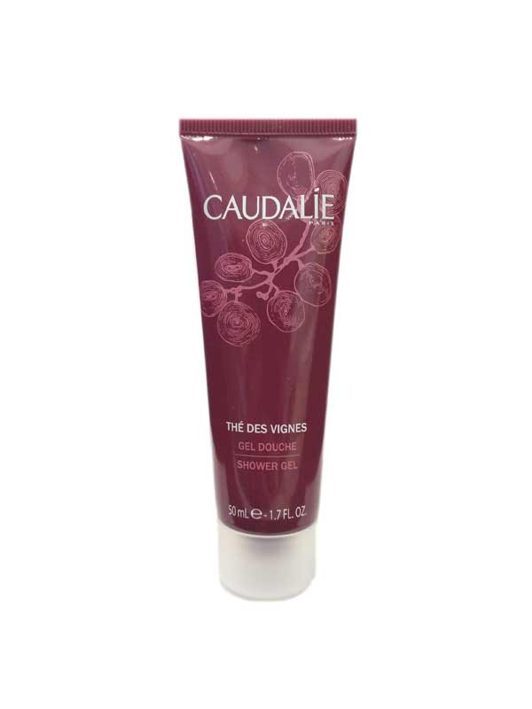 CAUDALIE THE DES VIGNES GEL DOUCHE - DOCCIA GEL - 50 ML
