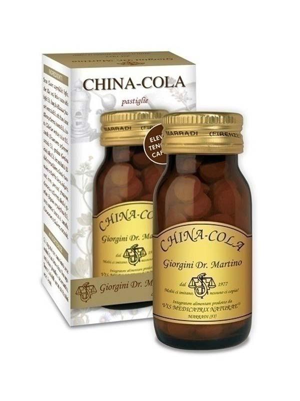 CHINA COLA 100 PASTIGLIE DA 400 MG