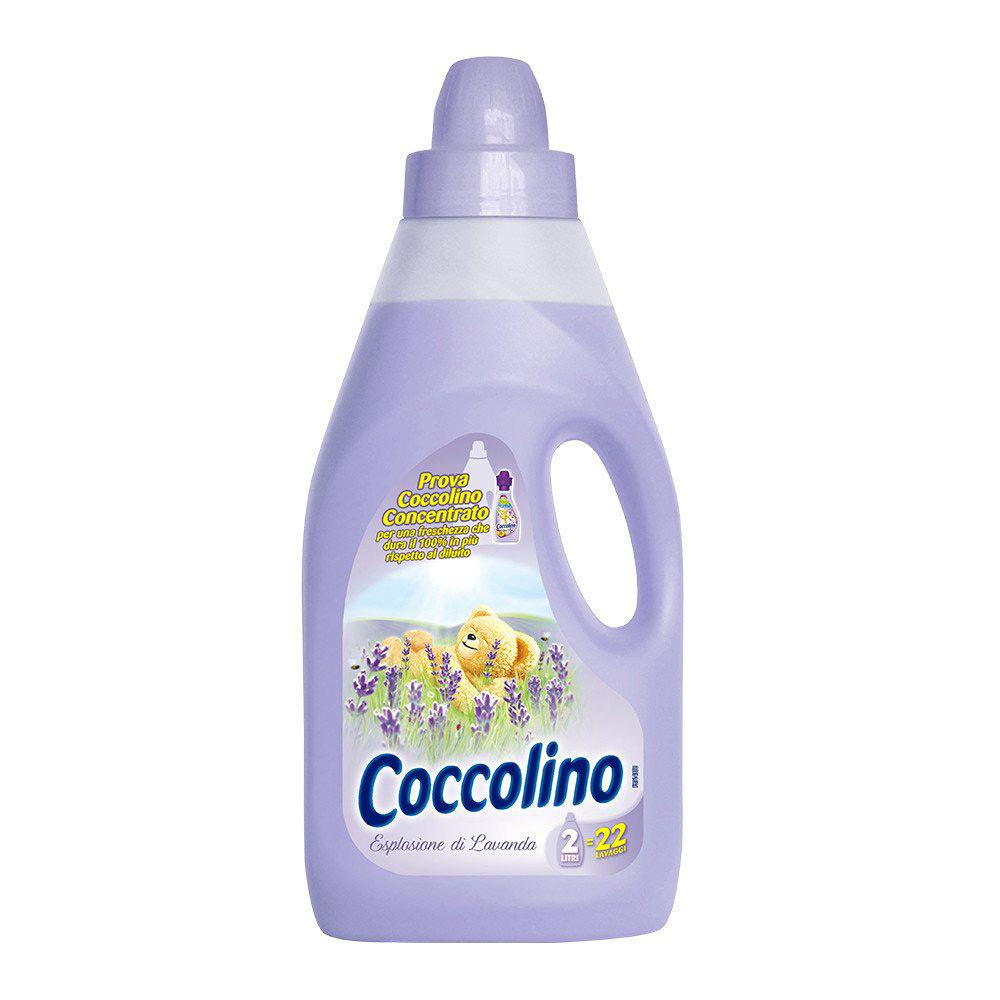 COCCOLINO ESPLOSIONE DI LAVANDA 4000 ML