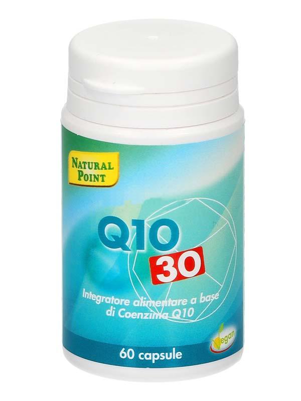 COENZIMA Q10 30 60 CAPSULE