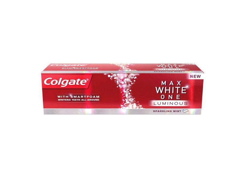 COLGATE  DENTIFRICIO MAX WHITE ONE - 50 ML