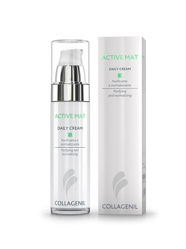 COLLAGENIL ACTIVE MAT DAILY CREAM 50 ML