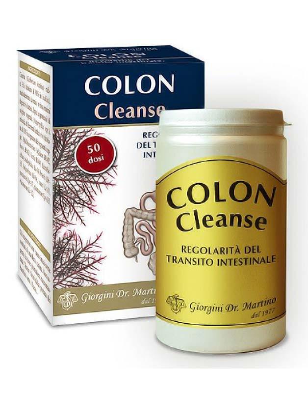 COLON CLEANSE POLVERE 150 G