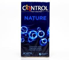 CONTROL ADAPTA NATURE 6 PROFILATTICI