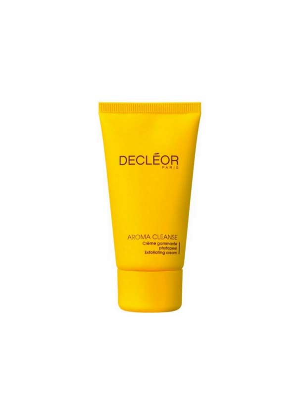 DECLEOR AROMA CLEANSE - CREME GOMMANTE PHYTOPEEL - 50 ML