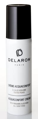 DELAROM CREME ACQUACONFORT 50 ml