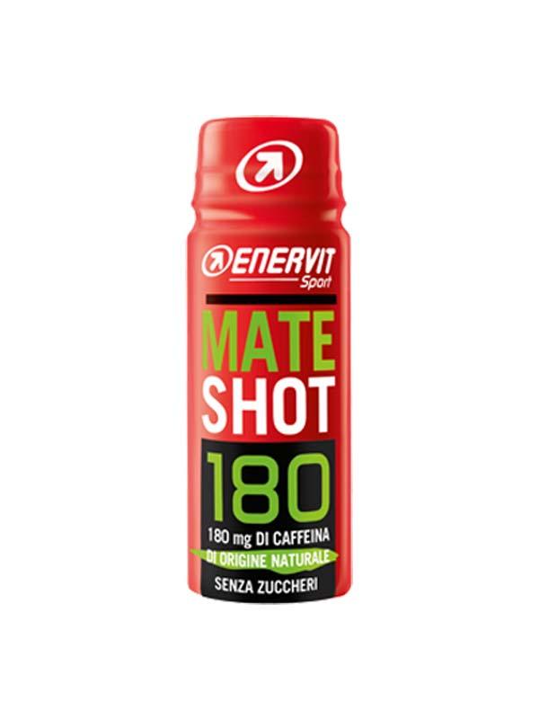 ENERVIT MATE SHOT 60 ML