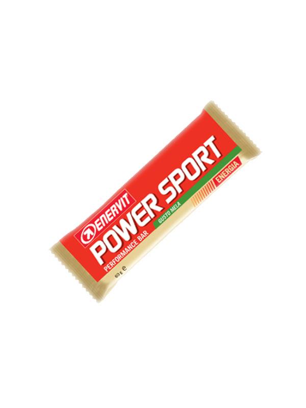 ENERVIT POWER SPORT - BARRETTA ENERGETICA GUSTO MELA - 60 G
