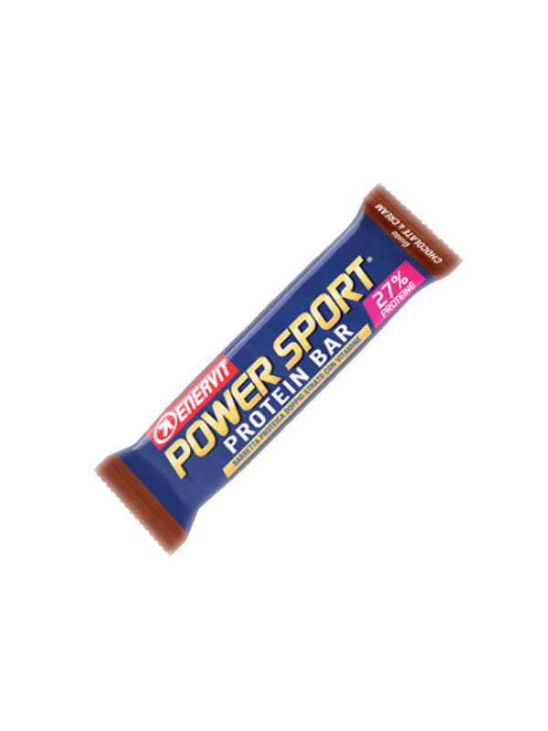 ENERVIT POWER SPORT PROTEIN BAR GUSTO CHOCOLATE AND CREAM - 45 G