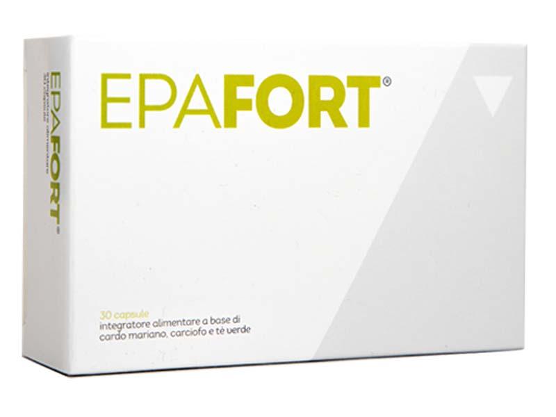 EPAFORT 30 CAPSULE