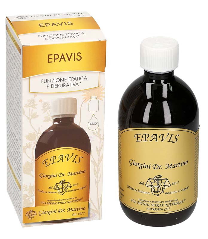 EPAVIS LIQUIDO ALCOOLICO 200 ML