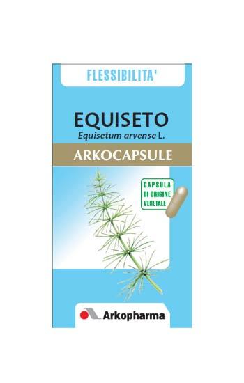 EQUISETO ARKOCAPSULE 45 CAPSULE