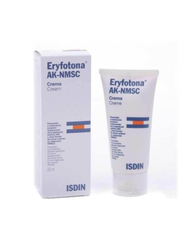 ERYFOTONA AK-NMSC CREMA CHERATOSI ATTINICA - 50 ML