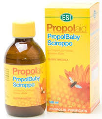 ESI PROPOLAID PROPOLBABY SCIROPPO - 180 ML