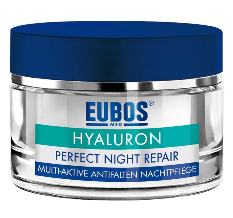 EUBOS HYALURON PERFECT NIGHT REPAIR 50 ML