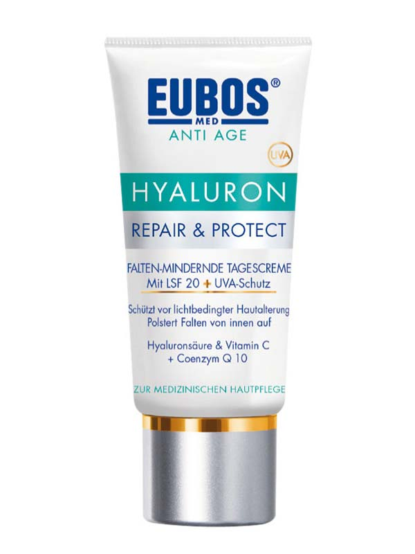EUBOS HYALURON REPAIR AND PROTECT SPF 20 50 ML
