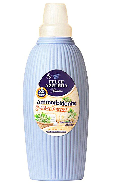 FELCE AZZURRA AMMORBIDENTE SOFFICE PUREZZA 2000 ML