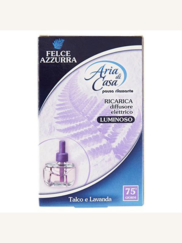 FELCE AZZURRA ARIA DI CASA RICARICA PER DIFFUSORE