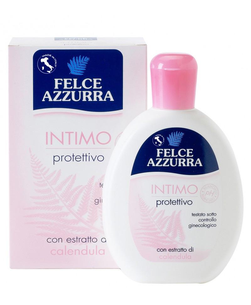 FELCE AZZURRA DETERGENTE INTIMO PROTTETIVO 200 ML