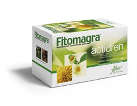 FITOMAGRA ACTIDREN TISANA 20 BUSTINE DA 1,8 G
