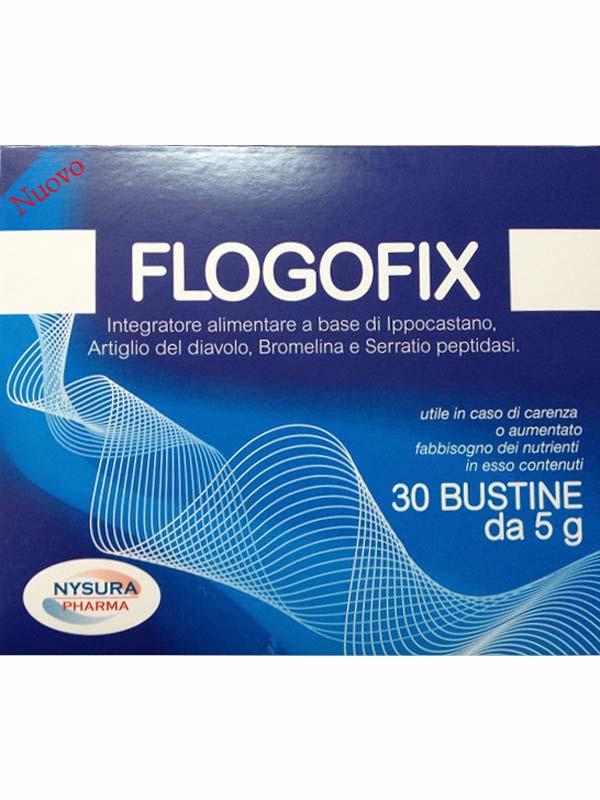 FLOGOFIX 30 BUSTINE DA 5 G