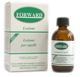 FORWARD LOZIONE ANTICADUTA - 50 ML