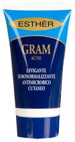GRAM ACNE 50 ML