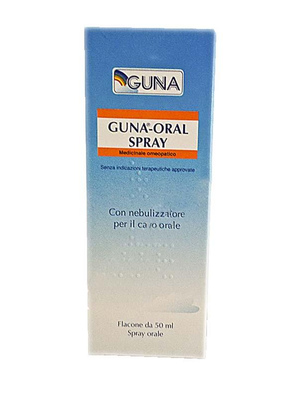 GUNA ORAL SPRAY 50 ML