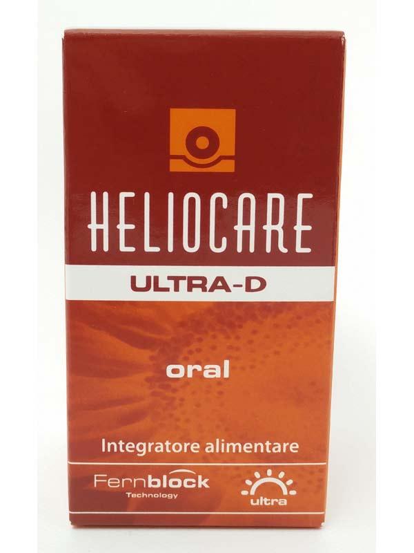 HELIOCARE ULTRA D 30 CAPSULE