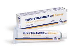 IDI NICOTINAMIDE REDERMA - 40 ML