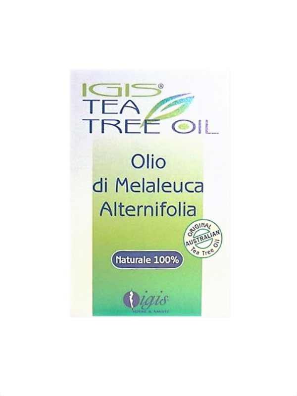 IGIS TEA TREE OLIO DI MELALEUCA 10 ML