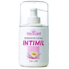 INTIMIL DETERGENTE INTIMO - 300 ML