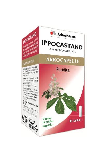 IPPOCASTANO ARKOCAPSULE 45 CAPSULE