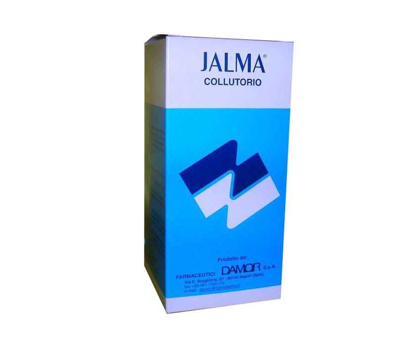 JALMA COLLUTTORIO 250 ML