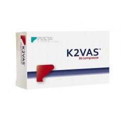 K2VAS INTEGRATORE ALIMENTARE DI CALCIO - 30 CAPSULE
